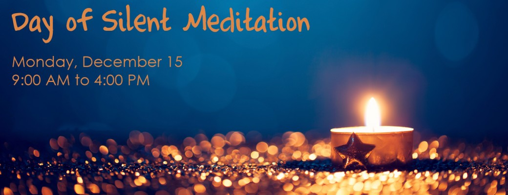 Day of Silent Meditation